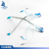 Disposable Medical Anesthesia Surgical Tracheal Cannulas Tubes